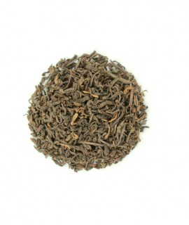 Pu Erh thé noir