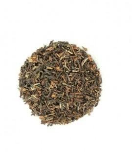 Darjeelin Pussimbing FTGFOPI thé noir biologique