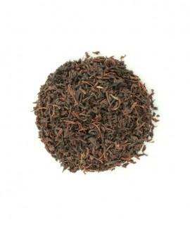 Tanzanie Luponde GFOP thé noir biologique