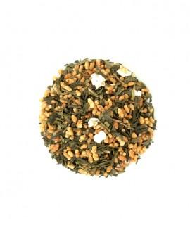 Genmaïcha thé vert