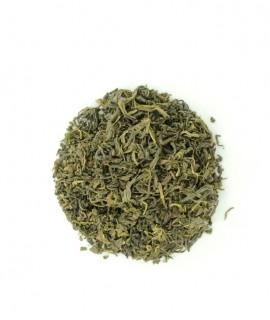 Corée Jéju OP thé vert biologique