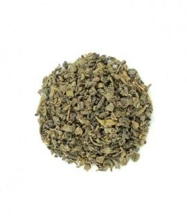 Gunpowder thé vert biologique