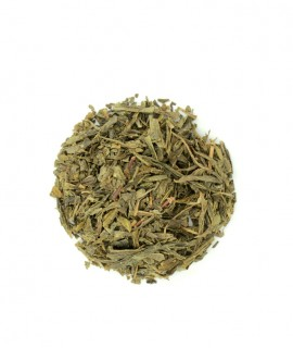 Sencha de Chine thé vert biologique