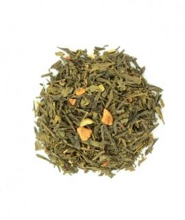 Thé vert des amants